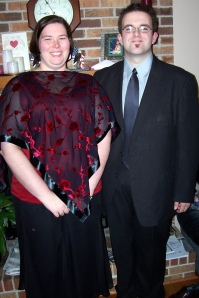Valentines Day 2006